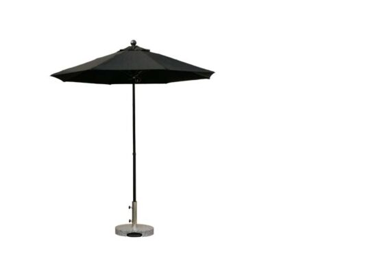 Umbrellas And Bases