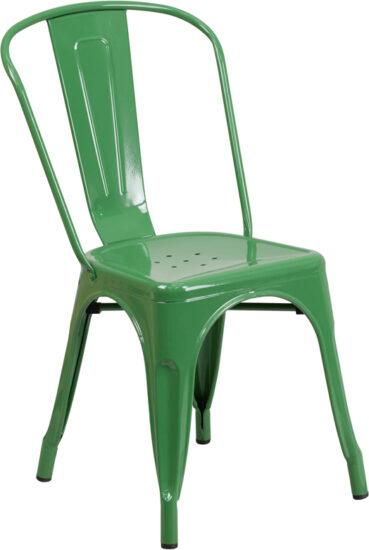 SES100 Green