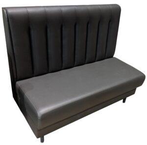 Emily Bench fluted with Legs