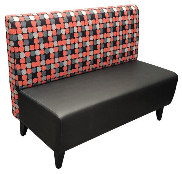 Moderna bench with Legs