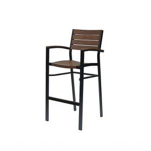 New-Mirage-Bar-Chair (brown)
