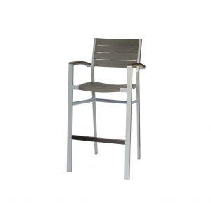 New-Mirage-Bar-Chair (gray)