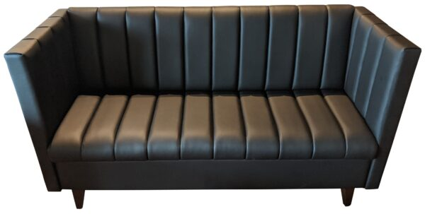 Stacey Bench with Arms