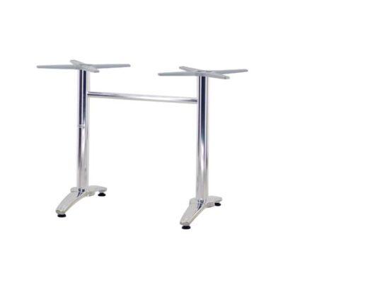 Yale-Double-Pole-Table-Base