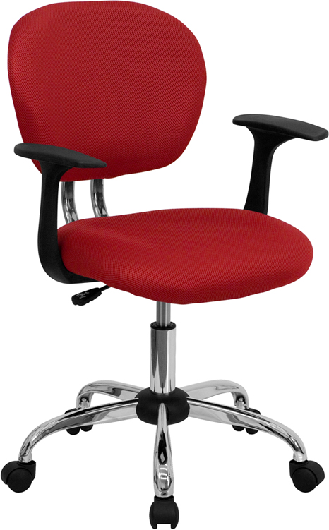 FF-H2376A RED